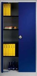 Einschwenktürenschrank mit Garderobe 1950x950x420mm | günstig bestellen bei assistYourwork