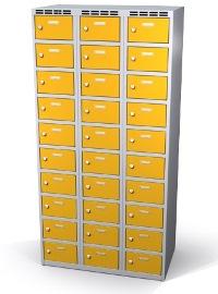 Wertfachschrank 30 Fächer HxBxT: 1800 x 900 x 500 mm | günstig bestellen bei assistYourwork