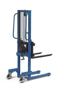 FETRA Handwinden-Stapler 6852, Tragkraft 500kg | günstig bestellen bei assistYourwork