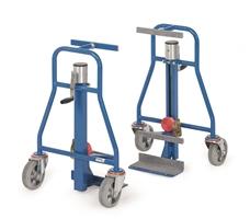 FETRA Möbelhubroller 6980, 600x390x800mm Tragkraft 600kg | günstig bestellen bei assistYourwork