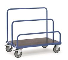 FETRA Plattenwagen 4465, 1600x800mm Tragkraft 750kg, für Einsteckbügel | günstig bestellen bei assistYourwork