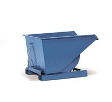 FETRA Selbstkipper 6120A, 1699x1157x997mm mit Ablasshahn, Tragkraft 2500kg, 1200 l Inhalt | günstig bestellen bei assistYourwork