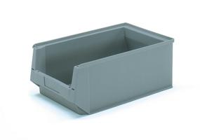 FETRA Sichtlagerkasten 1786, 500-450x310x200mm aus Kunststoff    günstig bestellen bei assistYourwork
