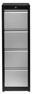 Mauser Hängeregistraturschrank client entry BVL 14 1350 x 434 x 600 mm, 1-bahnig DIN A4 | günstig bestellen bei assistYourwork