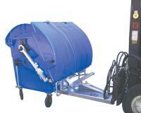Mülltonnen-Kipper 1100 Liter KM  | günstig bestellen bei assistYourwork