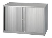BISLEY Rollladenschrank ET410061S 695x1000x430mm, 1 Boden   günstig bestellen bei assistYourwork
