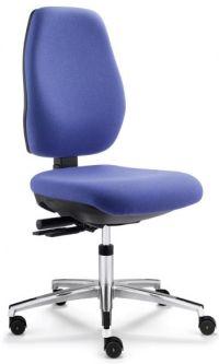 DAUPHIN TEC ESD- Arbeitsstuhl IS 20891 430-580mm, Synchrontechnik | günstig bestellen bei assistYourwork