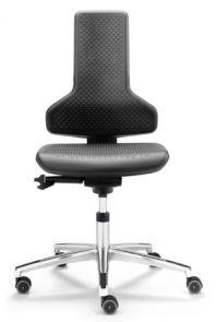 DAUPHIN TEC ESD- Arbeitsstuhl IS 20481 450-600mm | günstig bestellen bei assistYourwork
