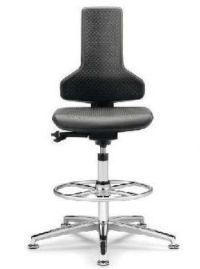 DAUPHIN TEC ESD- Arbeitsstuhl IS 20488 610-860mm | günstig bestellen bei assistYourwork