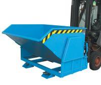 Kippbehälter Typ BK 80 lackiert 0,80m³ | günstig bestellen bei assistYourwork