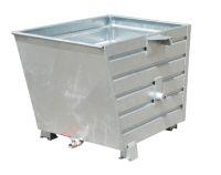 Späne-Stapelkipper Typ BSL 30 lackiert 0,30m³ | günstig bestellen bei assistYourwork