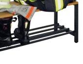 Schuhrost 1000mm breit für Sitzbänke | günstig bestellen bei assistYourwork
