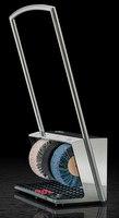 Schuhputzmaschine Polifix 2 Plus BxTxH 56 cm x 32 cm x 102 cm | günstig bestellen bei assistYourwork