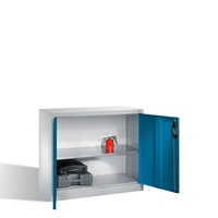 Beistellschrank mit Ergo-Lock, EXPRESS HxBxT 1000 x 1200 x 500 mm | günstig bestellen bei assistYourwork