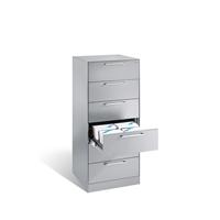 Asisto Karteischrank, 6 Schubladen 2-bahnig 1298x562x600mm EXPRESS-LIEFERUNG | günstig bestellen bei assistYourwork