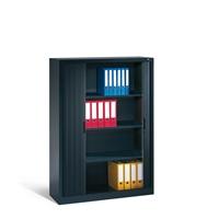Rollladenschrank Omnispace 3212-00 1660x1000x420mm, 4 Ordnerhöhen | günstig bestellen bei assistYourwork