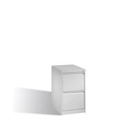 Hängeregistraturschrank 2 Schubladen 1-bahnig, EXPRESS-LIEFERUNG | günstig bestellen bei assistYourwork