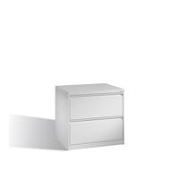 Hängeregistraturschrank 2 Schubladen 2-bahnig, EXPRESS-LIEFERUNG | günstig bestellen bei assistYourwork
