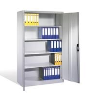 Büroschrank mit 4 Einlegeböden HxBxT 1950 x 1200 x 500 mm, EXPRESS-LIEFERUNG | günstig bestellen bei assistYourwork