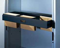 Hängerahmen 3-bahnig, für Breite 1200mm, für DIN A4 Hängehefter | günstig bestellen bei assistYourwork