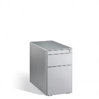Rollcontainer Mini, HxBxT 555x420x533mm 2 Schubladen, EXPRESS-LIEFERUNG | günstig bestellen bei assistYourwork