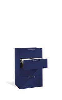 Asisto Hängeregistraturschrank 1-98704 2-bahnig, HxBxT 1298 x 800 x 600 mm | günstig bestellen bei assistYourwork