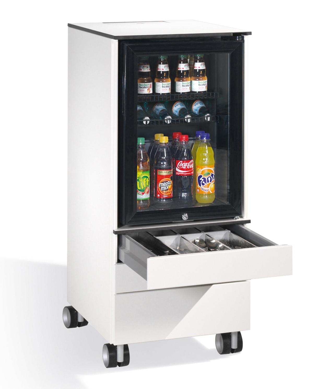 CP Kühlschrank Caddy C3000 Asisto im Express-Programm Büroschränke ...