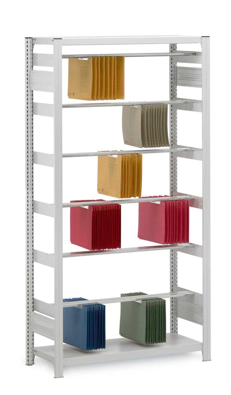 pendelhefterregal 3000x1000x400mm regalsystemeb round. Black Bedroom Furniture Sets. Home Design Ideas