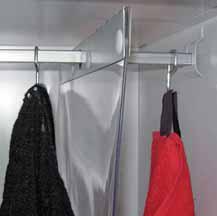 pvc trennwand f r garderobenschr nke umkleideeinrichtungengarderobenschr nkezubeh r f r. Black Bedroom Furniture Sets. Home Design Ideas
