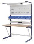 WORKRASTER Grundmodul A07.899.01 1500x800x2070mm, inkl. Zubehör | günstig bestellen bei assistYourwork