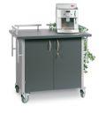 Ebinger Service- und Kaffestation 0922 1040x625mm | günstig bestellen bei assistYourwork