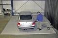Diesel-Abfüllplatz erweiterbar Grundmodul KPM 1 | günstig bestellen bei assistYourwork