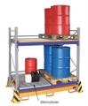 Gitterrostboden verzinkt 865x1230x30mm | günstig bestellen bei assistYourwork
