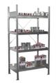 Kleingebinderegal Grundregal 3019-4E mit 4 Ebenen | günstig bestellen bei assistYourwork