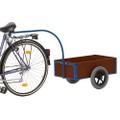 Leichter Fahrradanhänger 14-1181 700x425mm, Tragkraft 150 kg | günstig bestellen bei assistYourwork