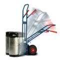 Stapelkarre - Easy Unloader 20-9862 Luft-Bereifung | günstig bestellen bei assistYourwork