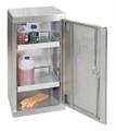 CABINOX Edelstahl-Umweltschrank 470-030-10, 900x450x400mm | günstig bestellen bei assistYourwork