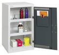 Umweltschrank BP-1, 7591071, HxBxT 900x500x500mm, 2 Auffangwannen  | günstig bestellen bei assistYourwork