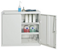 Umweltschrank B-2, 7597407, HxBxT 900x1000x500mm, 2 Auffangwannen  | günstig bestellen bei assistYourwork