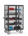 FETRA Grey Edition Kastenwagen 5393-7016 mit TOTALSTOP, Tragkraft 750kg | günstig bestellen bei assistYourwork