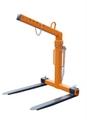 Ladegabel A 1000 mit automatischem Gewichtsausgleich 1000 kg | günstig bestellen bei assistYourwork
