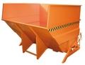 Kippbehälter Typ BKC 500 lackiert 5,00m³ | günstig bestellen bei assistYourwork