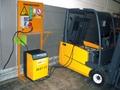 Steckdose CEEform 32 A 400 V Zubehör für Batterieladeplatz Typ BL | günstig bestellen bei assistYourwork