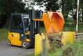 Stapler - Schaufel mechanisch BSE-75 0,75m³ | günstig bestellen bei assistYourwork