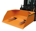 Stapler - Schaufel hydraulisch BSM-H 80 0,80m³ | günstig bestellen bei assistYourwork