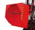 Stapler - Schaufel mechanisch BSM-75 0,75m³ | günstig bestellen bei assistYourwork
