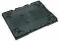 Zubehör: Auflagedeckel FTK 800 DA, für faltbare Stapelbox FTK 800 | günstig bestellen bei assistYourwork