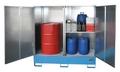 Zwischenboden, verzinkt, für Gefahrstoff-Schrank GS-2 | günstig bestellen bei assistYourwork