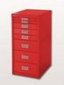 Schubladenschrank MultiDrawer L298, 29er Serie, 8 Schubladen | günstig bestellen bei assistYourwork