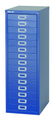 Schubladenschrank MultiDrawer L3915, 39er Serie, 15 Schubladen | günstig bestellen bei assistYourwork